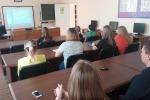 В Сельскохозяйственном техникуме студентам рассказали о важности здорового образа жизни