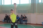 Соревнования по гиревому двоеборью