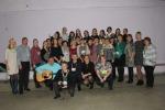 Второе заседание Клуба молодых педагогов состоялось на базе санатория «Кульдур»
