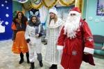 Новогоднее чудо! В царстве славного мороза!